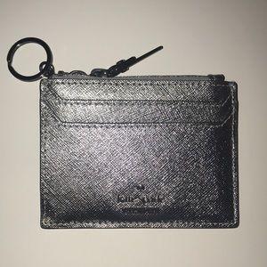 Kate spade card holder (keychain)
